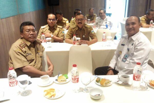 Rapat Koordinasi Program Dayamas Anti Narkoba