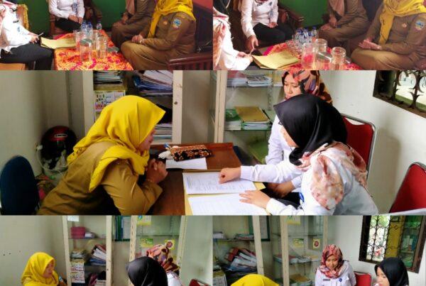 Bimbingan Teknis dan Peningkatan Mutu Layanan Lembaga Rehabilitasi Instasi Pemerintah