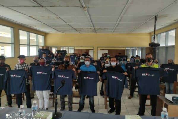 BNN Kabupaten Garut Gelar Giat Insert Konten P4GN di 4 Desa