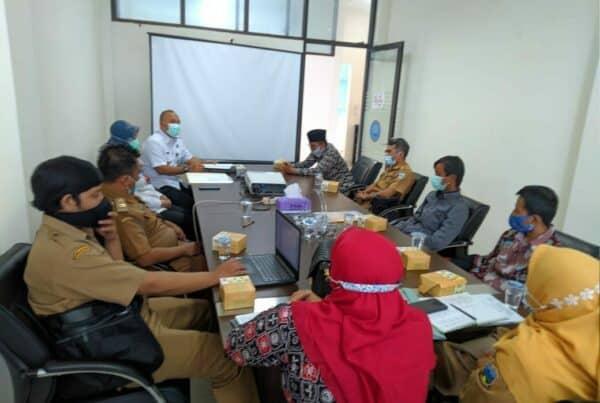 BNNK Garut Gelar Rapat Koordinasi Tingkat Kabupaten Program Rehabilitasi