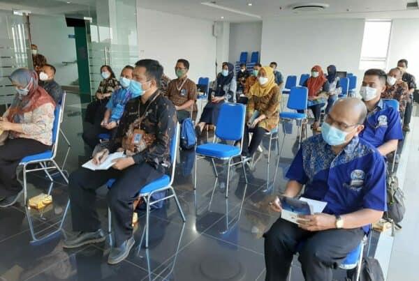 BNNK Garut Hadiri Rapat Kerja Teknis Upaya Sinkronisasi Pelaksanaan Program Pemberdayaan Masyarakat Anti Narkoba